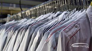O melhor detergente para remover gordura é com a Silver Chemical