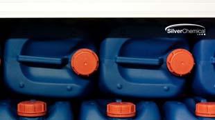 Se está procurando por um bom fabricante de produtos de limpeza ecológicos, fale com a Silver Chemical